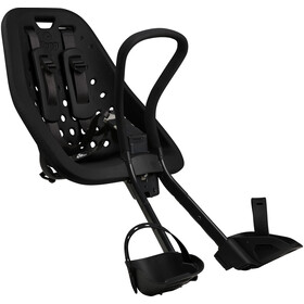 Thule Yepp Mini Kids Bicycle Seat black